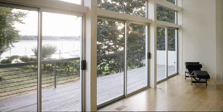 Windows Replacement, Window And Door Glass Replacement